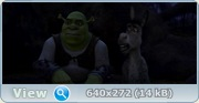 Шрэк навсегда / Shrek Forever After (2010) DVDRip 700MB