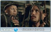 Воображариум доктора Парнаса / The Imaginarium of Doctor Parnassus (2009) DVDScr 700/1400