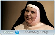 Аминь / Nude Nuns with Big Guns (2010) DVDRip 700MB/1400MB