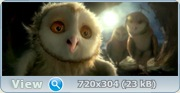 Легенды ночных стражей / Legend of the Guardians: The Owls of GaHoole (2010) DVDRip