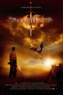 Вторжение Драконов / Dragon Hunter (2008) DVDRip 700