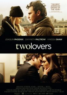 Два любовника / Two Lovers (2008) DVDRip 700