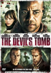Гробница дьявола / The Devil's Tomb (2009) DVDScr