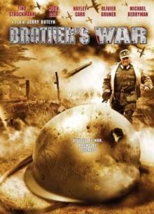Война братьев / Brother's War (2009) DVDRip 700