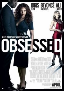 Одержимость / Obsessed (2009) DVDScr