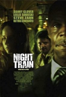 Ночной поезд / Night Train (2009) DVDRip 1400