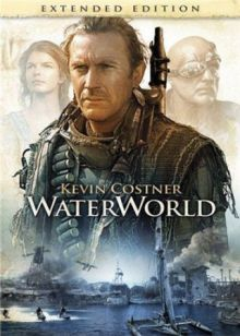 Водный мир / Waterworld (EE) (1995) DVDRip