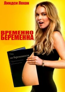 Временно беременна / Labor Pains (2009) DVDScr