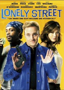 Одинокая улица / Lonely Street (2009) DVDRip 700mb