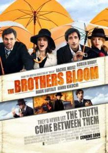 Братья Блум / The Brothers Bloom (2008) DVDRip 700/1400