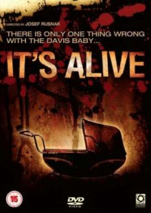 Оно живое / It's Alive (2008) DVDRip 700mb