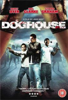 Конура / Doghouse (2009) DVDRip 700MB