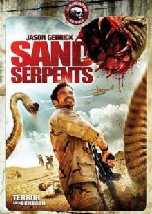 Змеи песка / Sand Serpents (2009) DVDRip 700MB