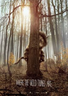 Там, где живут чудовища / Where the Wild Things Are (2009) DVDScr 1400/700