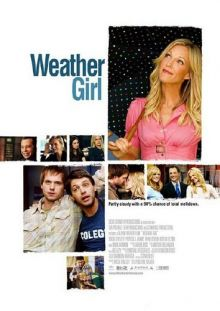 Синоптик / Weather Girl (2009) DVDRip 700MB