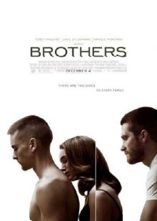 Братья / Brothers (2009) DVDScr 700/1400 / Проф.перевод/