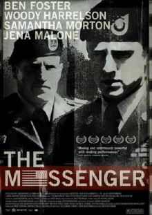 Посланник / The Messenger (2009) DVDScr 700MB