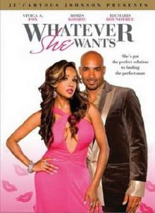 Whatever She Wants (2010) DVDRip / ENG