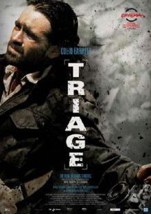 Сортировка / Triage (2009) DVDRip 700MB