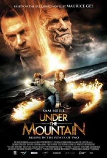 Под горой / Under the Mountain (2009) DVDRip / 700