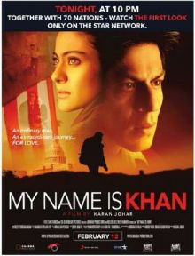 Меня зовут Кхан / My Name Is Khan (2010) TS 700/1400