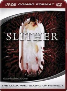 Слизняк / Slither (2006) HDDVDRip 720p