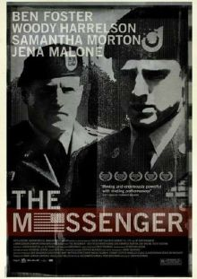 Посланник / The Messenger (2009) DVDRip 700