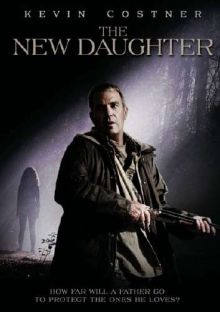 Проклятая / The New Daughter (2009) DVDRip 700Mb