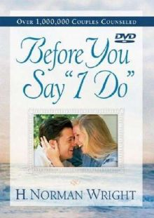 Прежде, чем ты скажешь «да» / Before You Say 'I Do' (2009) DVDRip 1400