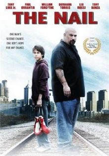 Гвоздь: История Джои Нардоне / The Nail: The Story of Joey Nardone (2009) DVDRip/700MB