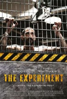 Эксперимент / The Experiment (2010) DVDScr 700/1400