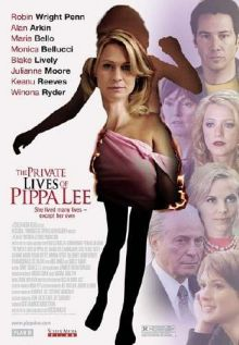 Частная жизнь Пиппы Ли / The Private Lives of Pippa Lee (2009) DVDRip/700MB/1400MB Лицензия