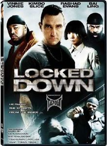 Взаперти / Locked Down (2010) DVDRip 700MB/1400MB