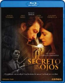 Тайна в его глазах / The Secret in Their Eyes / El secreto de sus ojos (2009) HDRip 2100MB