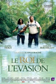 Король побега / Le roi de l'evasion / The King of Escape (2009) DVDRip
