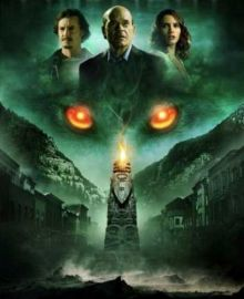 Волк-чудовище / Monsterwolf (2010) DVDRip
