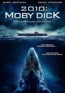 Моби Дик / Moby Dick (2010) DVDRip