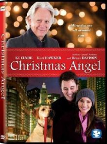 Ангел Рождества / Christmas Angel (2009) DVDRip