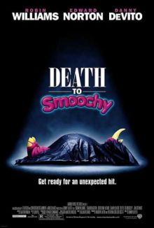 Убить Смучи / Death to Smoochy (2002) DVDRip