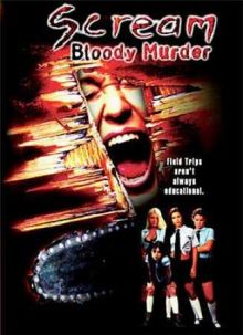 Кричащая кровь / Scream Bloody Murder (2003) DVDRip