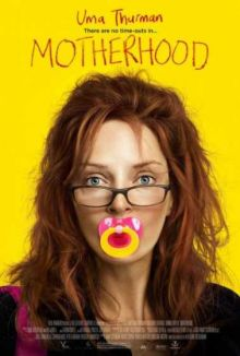 Материнство / Motherhood (2009) BDRip