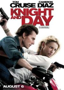 Рыцарь дня | Knight and Day (2010)
