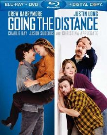 На расстоянии любви / Going the Distance (2010) BDRip 720p / DVD9 /  HDRip 700MB/1400MB Лицензия