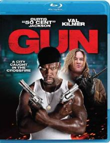 Ствол / Gun (2010) HDRip 700MB/1400MB/BDRip/720p/DVD5