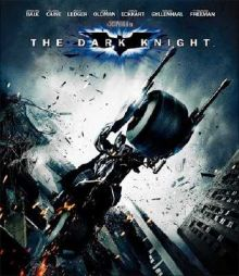 Темный рыцарь / The Dark Knight (HDRip/2008)