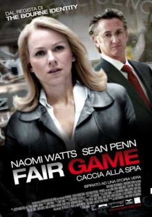 Игра без правил / Fair Game (ENG/DVDScr/2010)