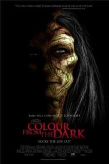 Цвет из Тьмы / Colour from the Dark (2008) DVDRip