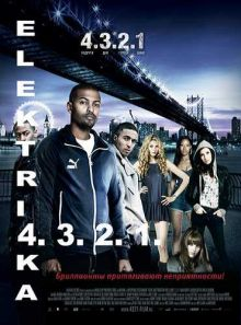 4.3.2.1 / 4.3.2.1 (2010) DVD5/HDRip 2100MB/1400MB/700MB