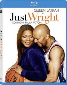 Просто Райт / Just Wright (2010) HDRip