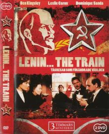Ленин... Поезд / Lenin... The Train (1988) DVDRip